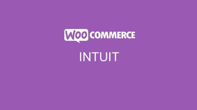 WooCommerce Intuit Payments/QBMS Gateway