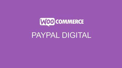 WooCommerce PayPal Digital Goods Gateway