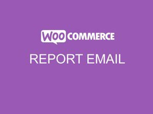 WooCommerce Sales Report Email