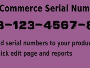 WooCommerce Serial Numbers WordPress Plugin