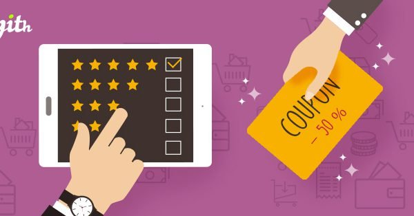 YITH WooCommerce Review for Discounts Premium