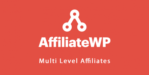 AffiliateWP - Multi Level Affiliates (by ClickStudio)
