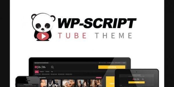 WP-Script: WPS Core Plugin