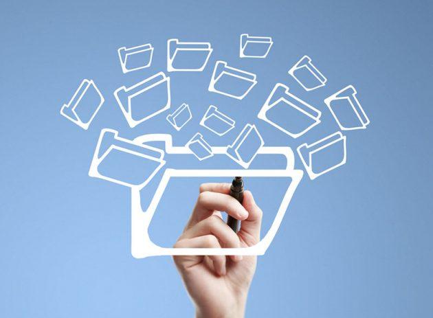 Dokumen WordPress dan Plugin Manajemen File