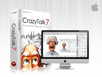 CrazyTalkMac