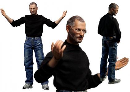 Steve Jobs doll 5 IIHIH