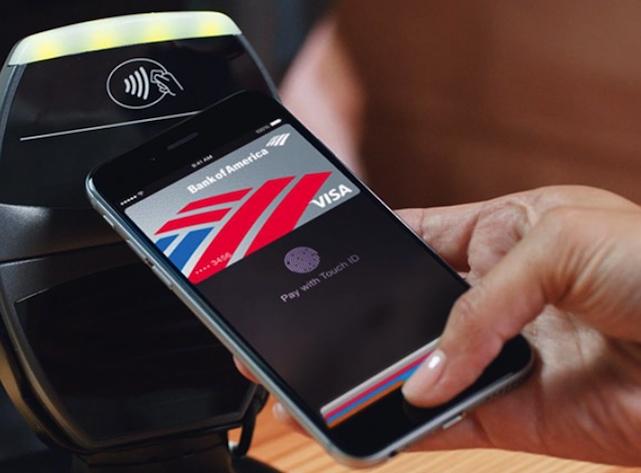 apple+pay+bank+of+america+demo