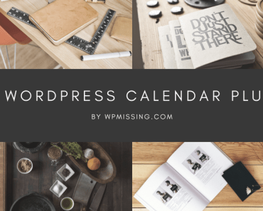 Best WordPress Calendar Plugins