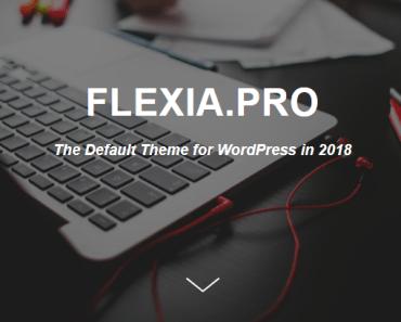 flexia theme Thumb
