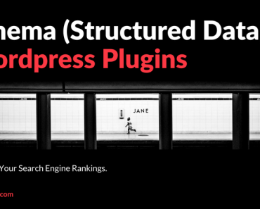 Best Wordpress Schema (Structured Data) Plugins