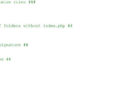 Easy Wordpress htaccess Optimize Plugin-min