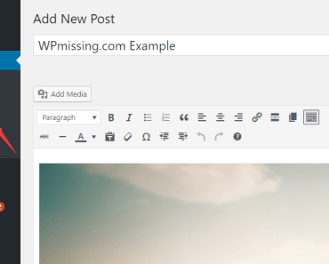 How To Use Classic Editor When Gutenberg Is Activated
