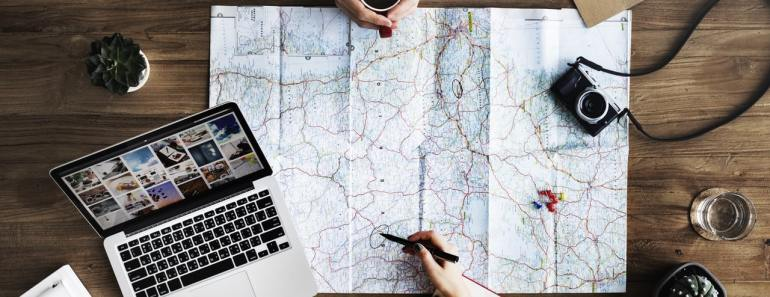 WP Web Map Sitemap