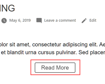 Truncating Multi-line Text With Read More Less Buttons