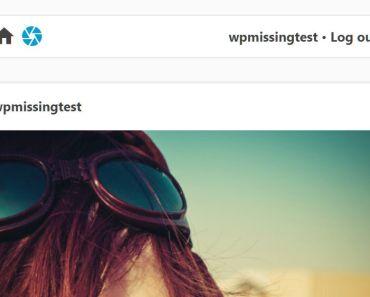 Easy Photo Sharing Plugin For Wordpress - Imagewalk