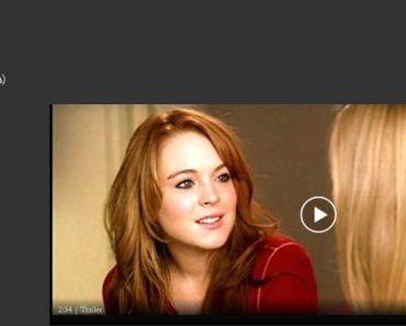 WP IMDB Shortcode Movie