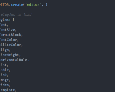 Display Code With Syntax Highlighting Using Prism.js - Code Block