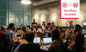 WordPress Montreal