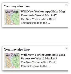 WordPress Ad Plugins Like nRelate And KittyCatFish Grab Users' Attention