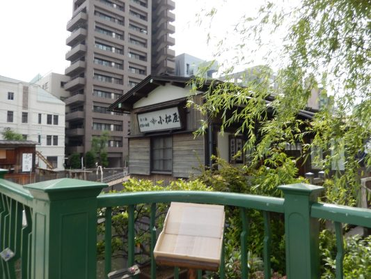 ブログ 浅草橋イメージ浅草橋DSCN2291