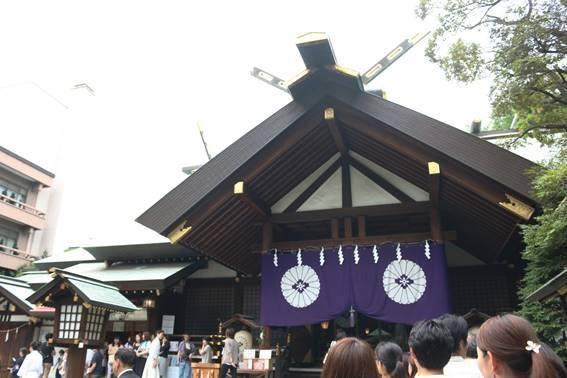 東京大神宮 (1)