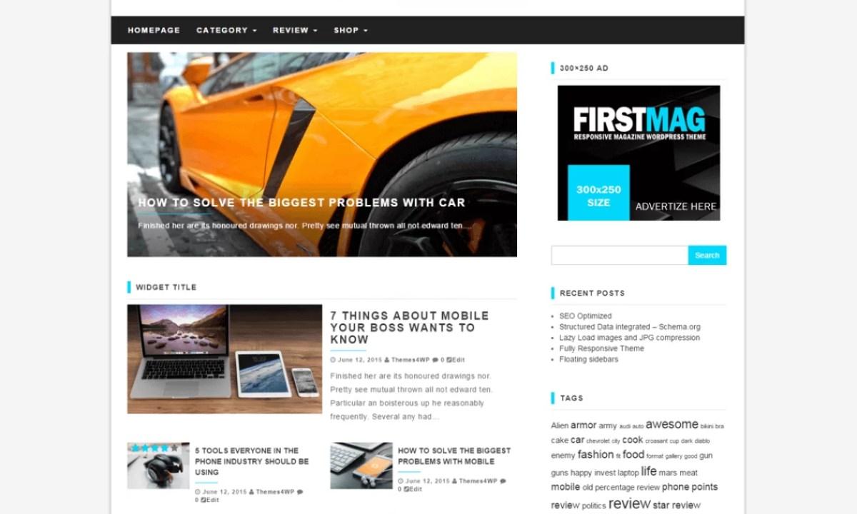 firstmag-best-wordpress-magazine-themes