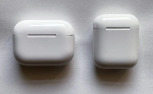 AirPods Pro 比較
