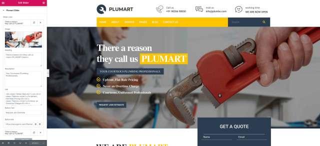 plumart
