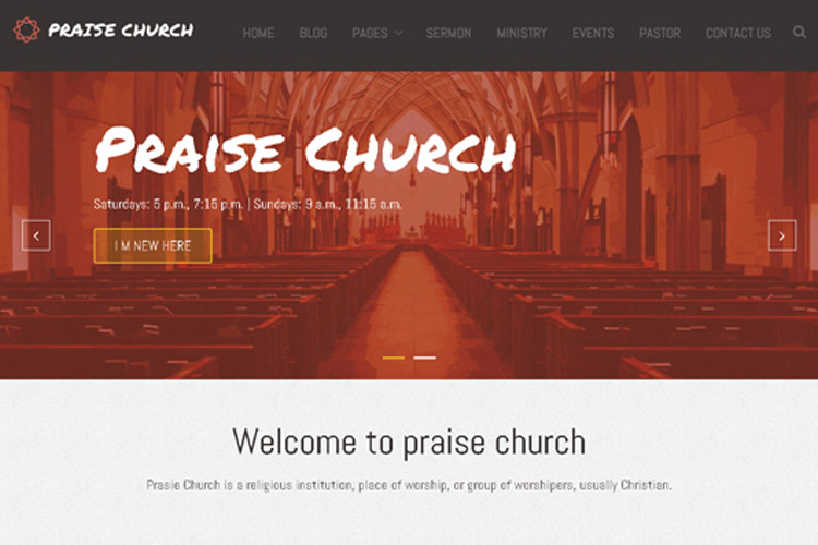 praise-church-responsive-wordpress-theme