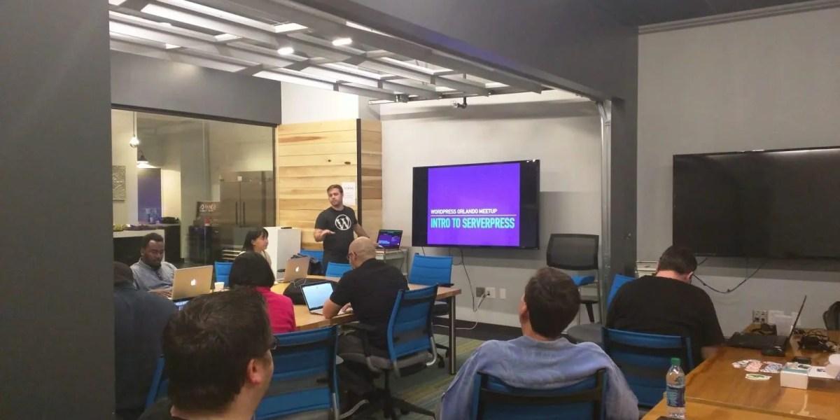 WordPress Local Development Environments