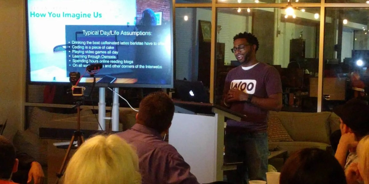 Meetup Notes: Developer and Client Transparency, and Optimizing your WordPress Blog