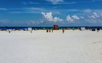 Miami Beach wakacje