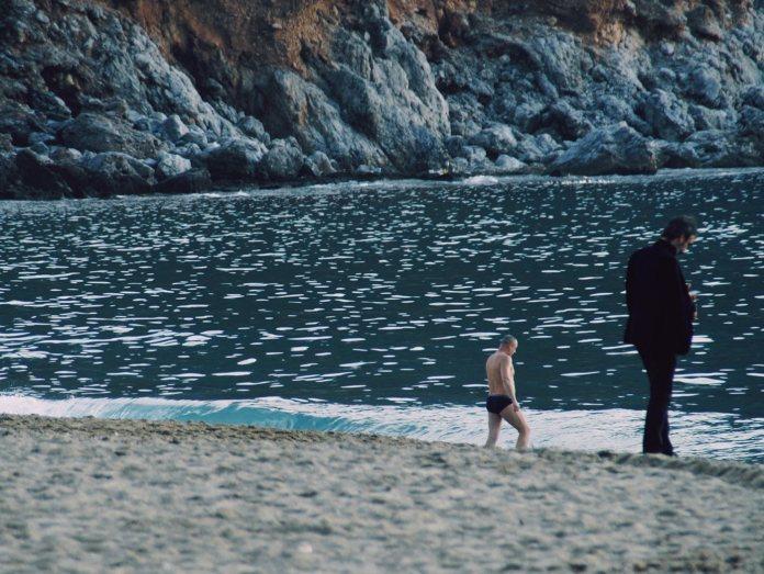 kąpiele wmorzu wzimie