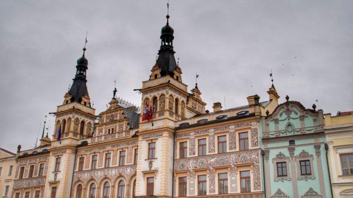 Pardubice Czechy (16)
