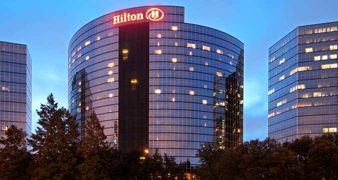 Hilton Lincoln Centre