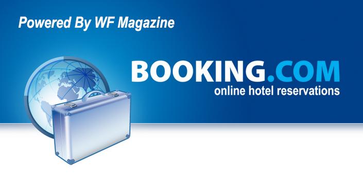 Book your next trip