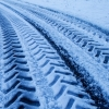 Winter Tyre or Similar Snow Track