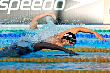 Michael Phelps diet for swimming