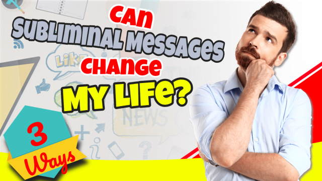 Subliminal messages featured image