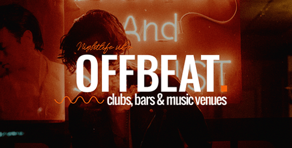 offbeat