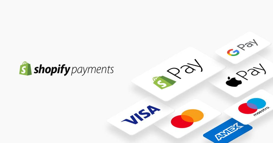Payment Options in Shopify