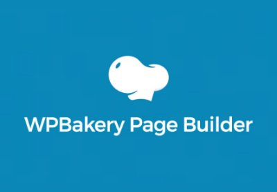WPBakery Page Builder-Visual Composer Page Builder Plugin