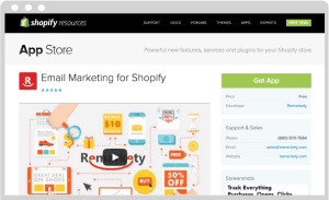 Email Marketing Strategy for Shopify store