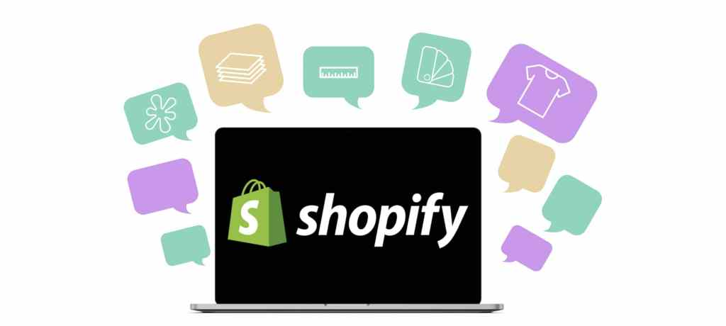 Shopify Features 2021