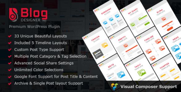 blogdesignerpro download