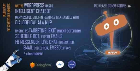 chatbot-for-wordpress