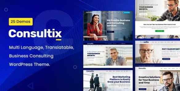 consultix-business-consulting-wordpress-theme