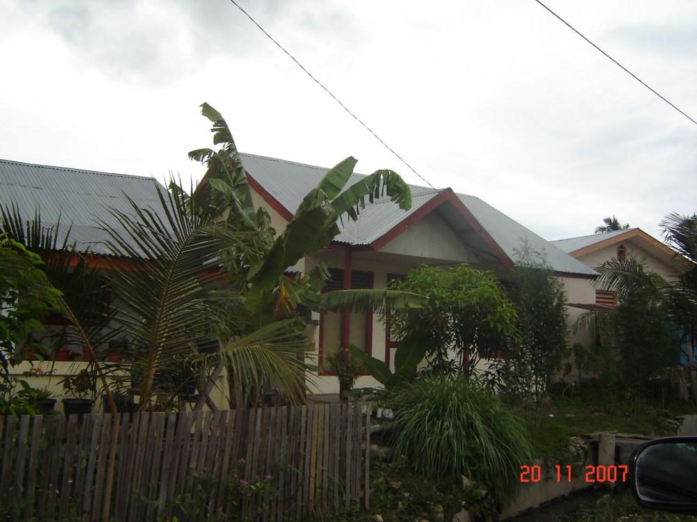 Berkunjung ke Aceh 19-21 Nov 2007 (5/6)