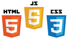 web trifecta html5 css3 js
