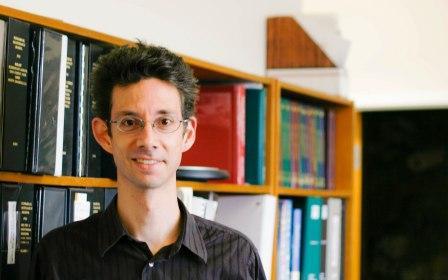 Brian Cockburn, EIT, LEED AP